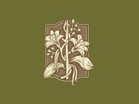 Vanilla Badge