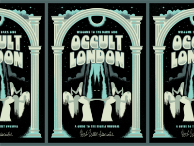 Welcome to the Dark Side: Occult London