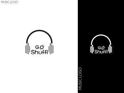 Music Logo Design unique logo design logo photoshop design illustrator design logo design branding creative logo design logo design music player