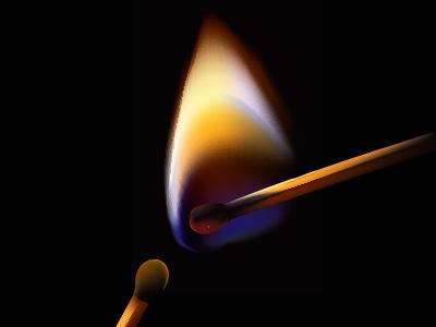 Lucifer fire tutorial mesh illustrator tool lucifer