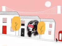 Bristol Pound Competition –Art & Culture