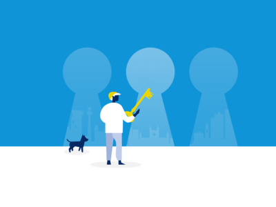 limber digital illustrations | Unlock multiple skills & venues