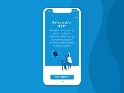 Invoicing app | Verification #2