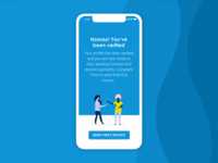Invoicing app | Verification #4