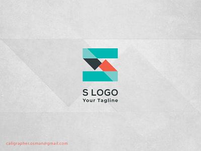 S Logo Concept negative space icon symbols illustration motion typography graphics colorful logos colorful best logo designer logo designer reverse shadows vectors logo branding s logo concept digital marketing advertising