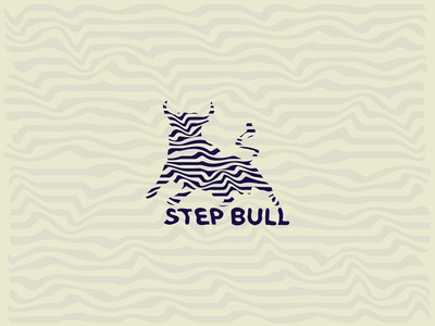 Step Bull Logo