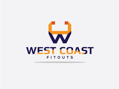 West cost building logo