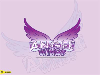 Angel wings Artwork 2