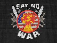 War T-shirts Design