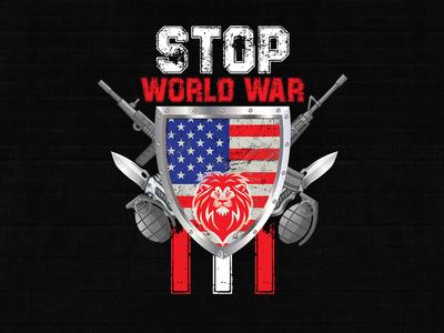 Stop World War III