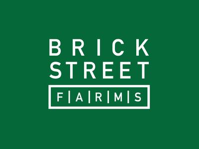 Brick Street Farms