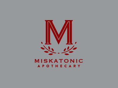 Miskatonic Apothecary