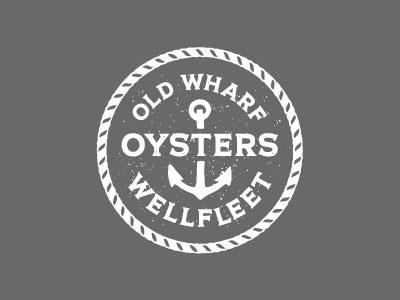 Old Wharf Oysters - Wellfleet, MA