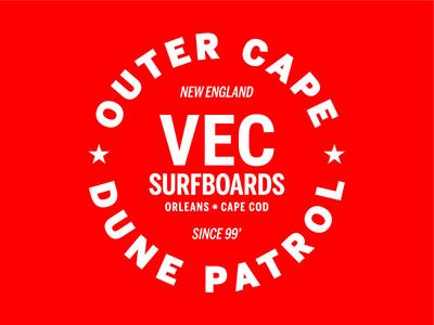 Vec Surfboards