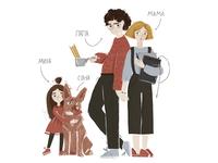 family pt.1