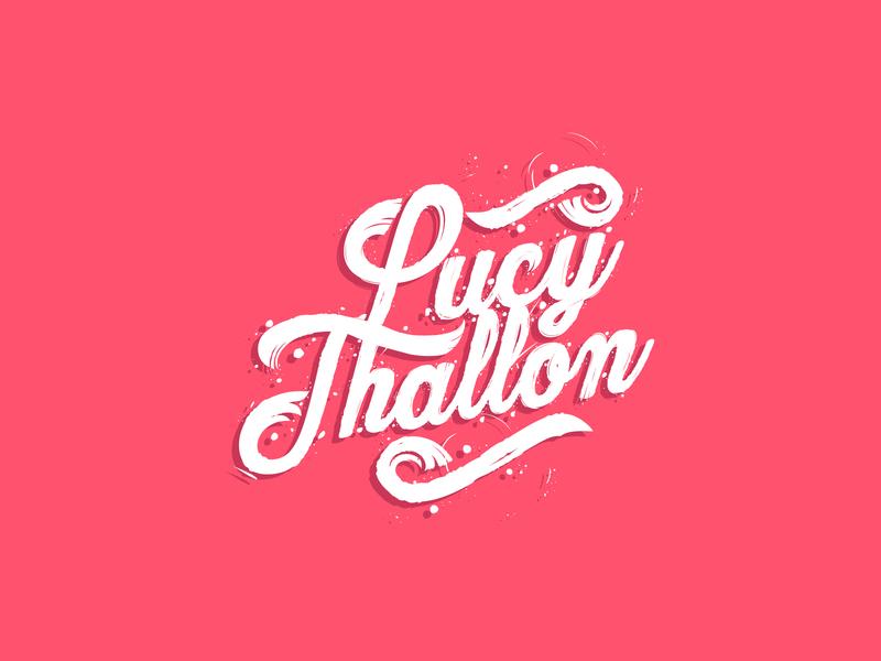 Creative Typo Logo