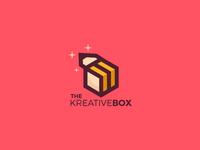 Creative Box logo design