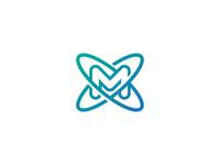 Moovalist - Logo Design letter M