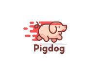 PigDog Logo
