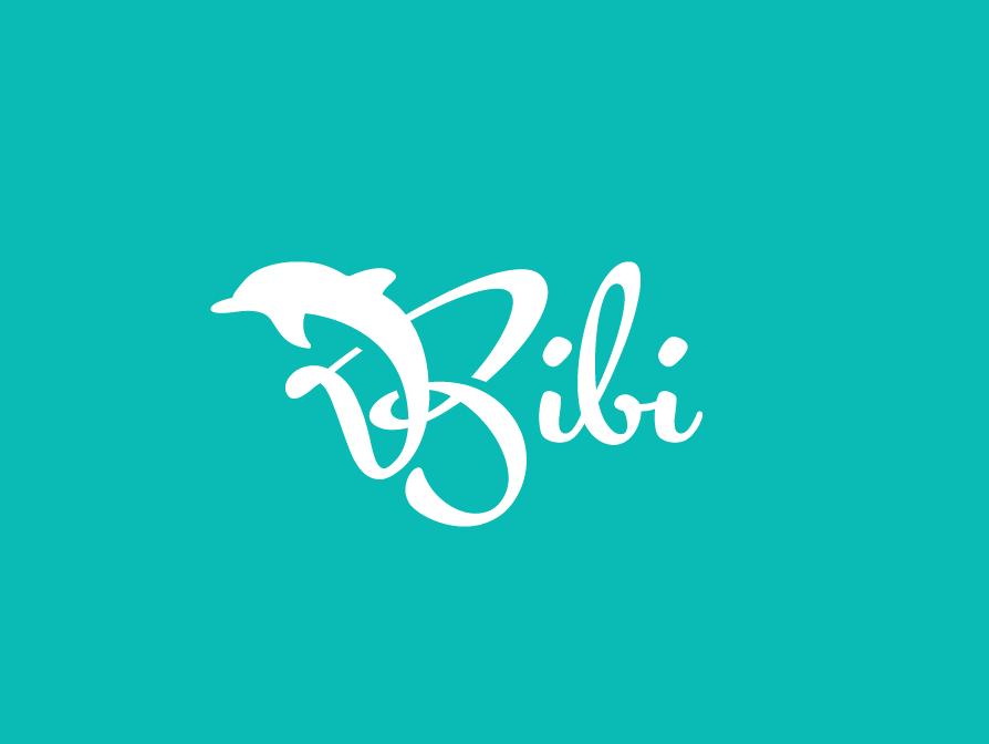 Bili Dolphin Logo Design illustration icon branding drawing sea fish dolphin logo logos design creative