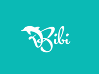 Bili Dolphin Logo Design