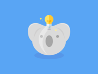 Cutes koalas #1
