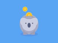 Cutes koalas #3
