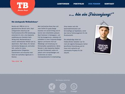 My Portfolio Website portfolio website designer