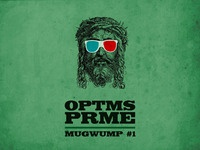 Mixtape-Cover OPTMS PRME