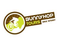 Bunnyhop Tours Logo