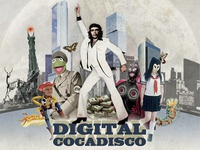 Digital Cocadisco