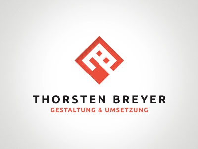 New logo in progress – Version 3 logo identity relaunch freelancer designer portfolio