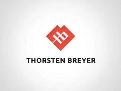New logo in progress – Version 4 logo identity relaunch freelancer designer portfolio