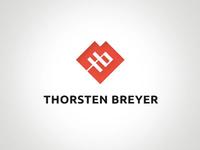 New logo in progress – Version 4