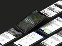 ARX Real Estate mobile version