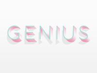 Genius Debut