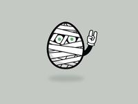 Egg-Zombie