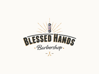 Blessed Hands Barbershop
