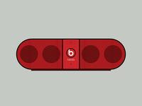 Beats Pill