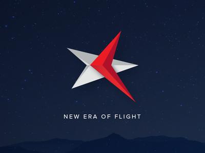Trjet - Turkish Regional Aircraft passenger cloud branding merchandise airlines airplane turkishflag logo