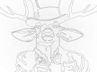 My Deer Uncle