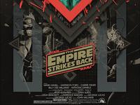 Custom Starwars Poster