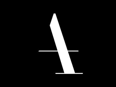 Artistica Agency logo art design identity brand