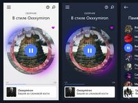 Zaycev.net mobile app