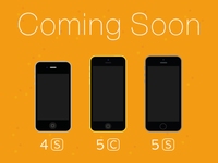 iPhone 6 - Coming Soon