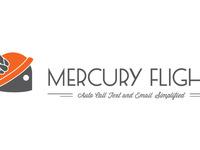 Mercury flight color