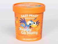 Nutty Tub
