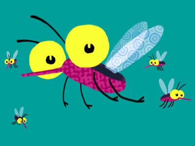 Buggly Bugs