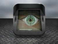 RetScan icon