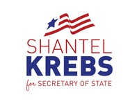 Shantel Krebs for Secretary of State